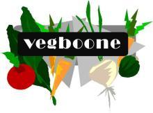 VegBoone Logo